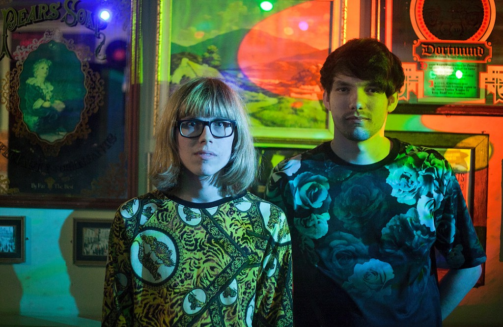 Mouses - BBC Introducing