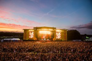 Leeds Festival Main Stage
