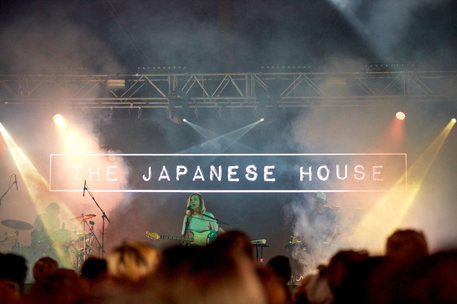 The Japanese House - Leeds Festival