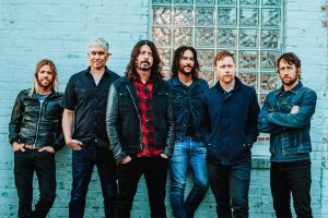 Foo Fighters - Leeds Festival